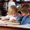 Эффективное чтение (7-9 лет)