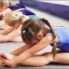 Общая Физическая Подготовка в Художественной Гимнастике