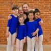 Эстрадная хореография для детей