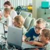 Пробный урок: Создание компьютерных игр