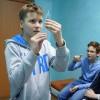 Клуб «Юный медик»