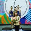 Школа художественной гимнастики