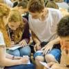 Математика в Школе гуманитарных и точных наук (на ул. Чапаева)