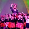 Студия бального танца «Серпантин»