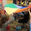 Комплексные развивающие занятия «Мама+малыш»