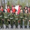 Военно-патриотический клуб «Сыны Отечества»