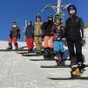 Сноуборд академия