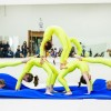 Эстрадно-цирковая студия акробатики «Эквилибрис»