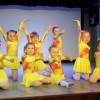 Эстрадно-спортивные танцы