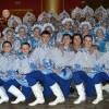 Образцовый ансамбль танца «Сувенир»