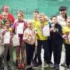 Детский Клуб Настольного тенниса ttclubs
