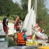 Яхт-клуб «Романтика»