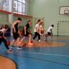 Школа баскетбола на английском языке для детей