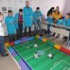 Роботикс (на ул. 10 лет Ракетных Войск, в пос. Степном)