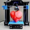 3D-моделирование и печать на 3D-принтере