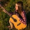 Учимся играть и петь под гитару