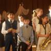 Флейта, кларнет, саксофон