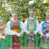 Образцовый фольклорный ансамбль «Дивно», средняя группа