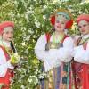 Образцовый фольклорный ансамбль «Дивно», старшая группа