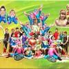 Образцовый цирковой коллектив «Каскад»