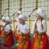 Подготовительная группа Образцового танцевального коллектива «Лира»