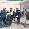 Променад по Любинскому проспекту