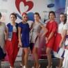 Образцовый подростковый театр моды «Шалунья»