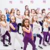 Летний городской танцевальный лагерь Dance Queen