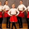 Ирландские танцы для детей