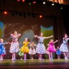 Детский хореографический ансамбль «Мульти-Пульти»