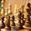 Шахматы для детей.