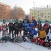 Секция «Хоккей с шайбой»