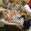 Изостудия, шахматы