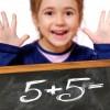Развитие речи и математика