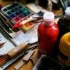 Творчество и  его выражение (рисование)