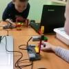 Lego WeDo 6-9 лет средняя группа