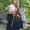 Уроки скрипки
