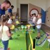 Теннис для детей в детском саду Discovery Хамовники в Москве