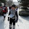 Спортивное ориентирование (на ул. Масленникова)