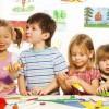 Развивающие занятия с детьми (на ул. 6-й Линии)
