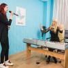 Уроки вокала. Эстрадное, рок, академическое пение
