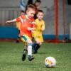 Детская футбольная школа «Юниор» (на пр. Комарова)