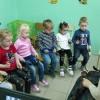 Игровые  музыкальные занятия (по методу Карла Орфа)