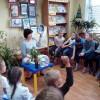 Школа маленького книгочея