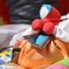 Рукоделие. Терапия творчеством для детей с ОВЗ
