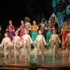 Балетная студия музыкального театра
