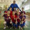 Футбольная школа «Мегаболл» (на ул. Раменки)