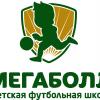 Футбольная школа «Мегаболл» (на пр. Вернадского)