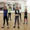 Акробатический рок-н-ролл (танцы)