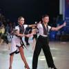 Спортивные бальные танцы